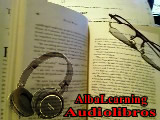 Audiolibros AlbaLearning