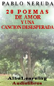 20 Love Poemas and a dispair song