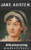Jane Austen en AlbaLearning Audio Libros