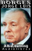 Jorge Luis Borges - AlbaLearning Audiolibros y Libros Gratis
