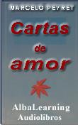 Cartas de amor de Marcelo Peyret (Audiolibro y libro)