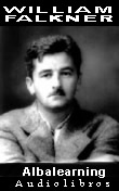 William Faulkner en AlbaLearning