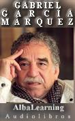 Gabriel García Márquez- AlbaLearning Audiolibros y Libros Gratis