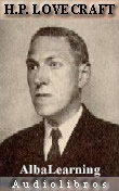 H. P. Lovecraft en AlbaLearning