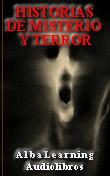 Audiolibros Halloween - Mystery, Fear and Halloween