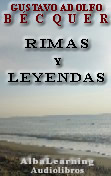Rhymes and Legends by Bécquer