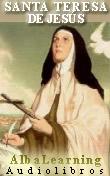 Santa Teresa de Jeús