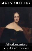 Mary Shelley en AlbaLearning
