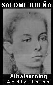 Salome Ureña - Poetas Dominicanos - Texto y Audio - Poemas