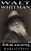 Walt Whitman en AlbaLearning